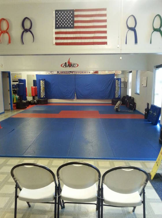 Karate School - Branford, FL