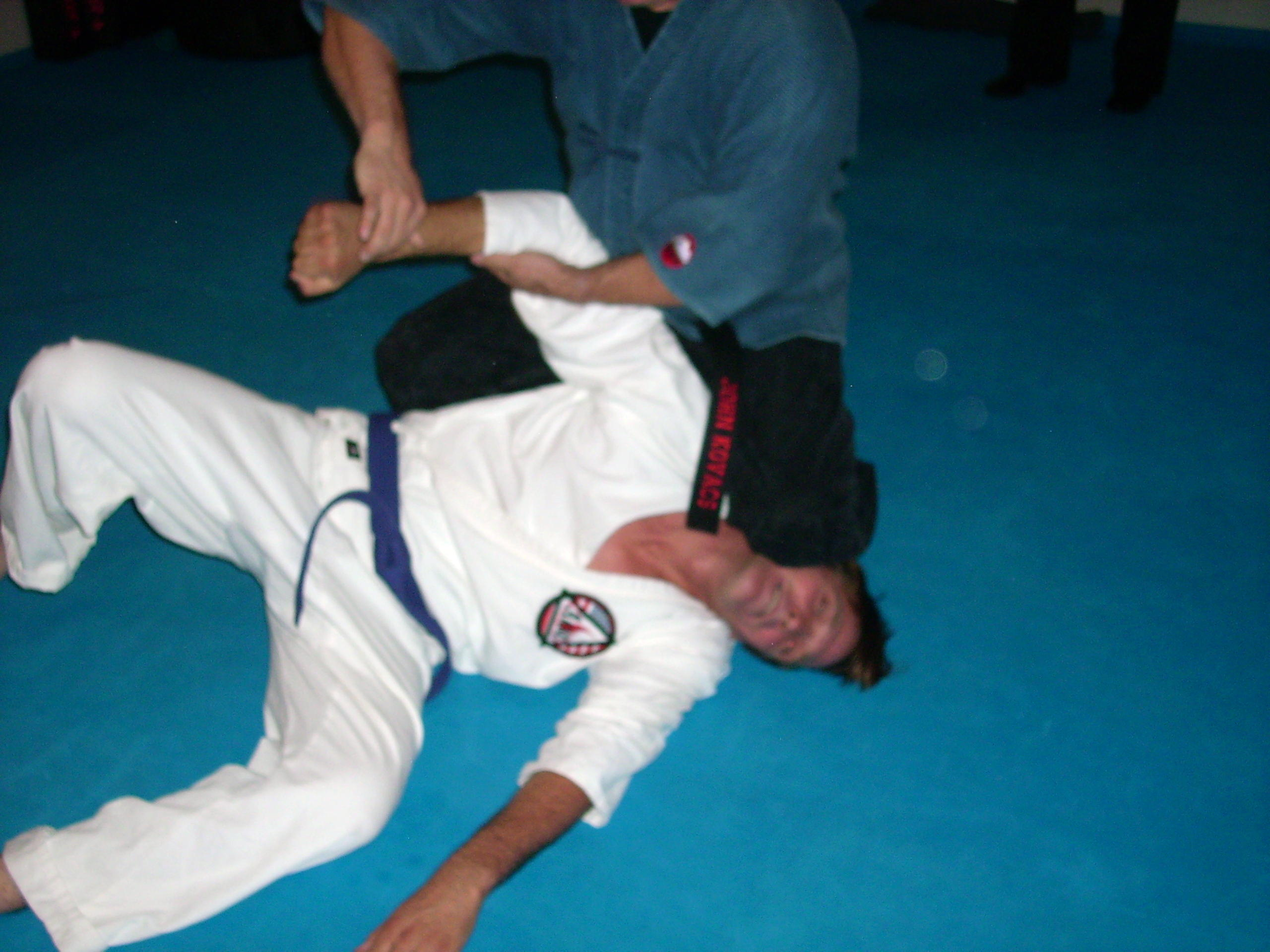 Self Defense - Branford, FL